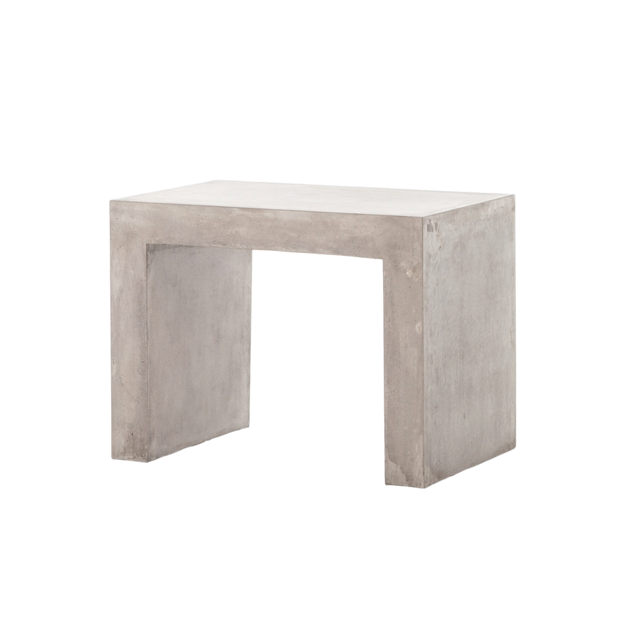 Barron Accent Table