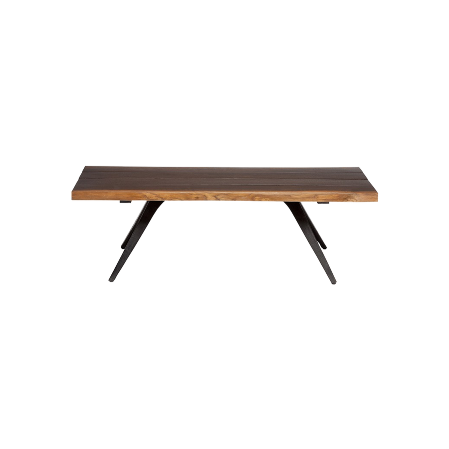 Seared Coffee Table