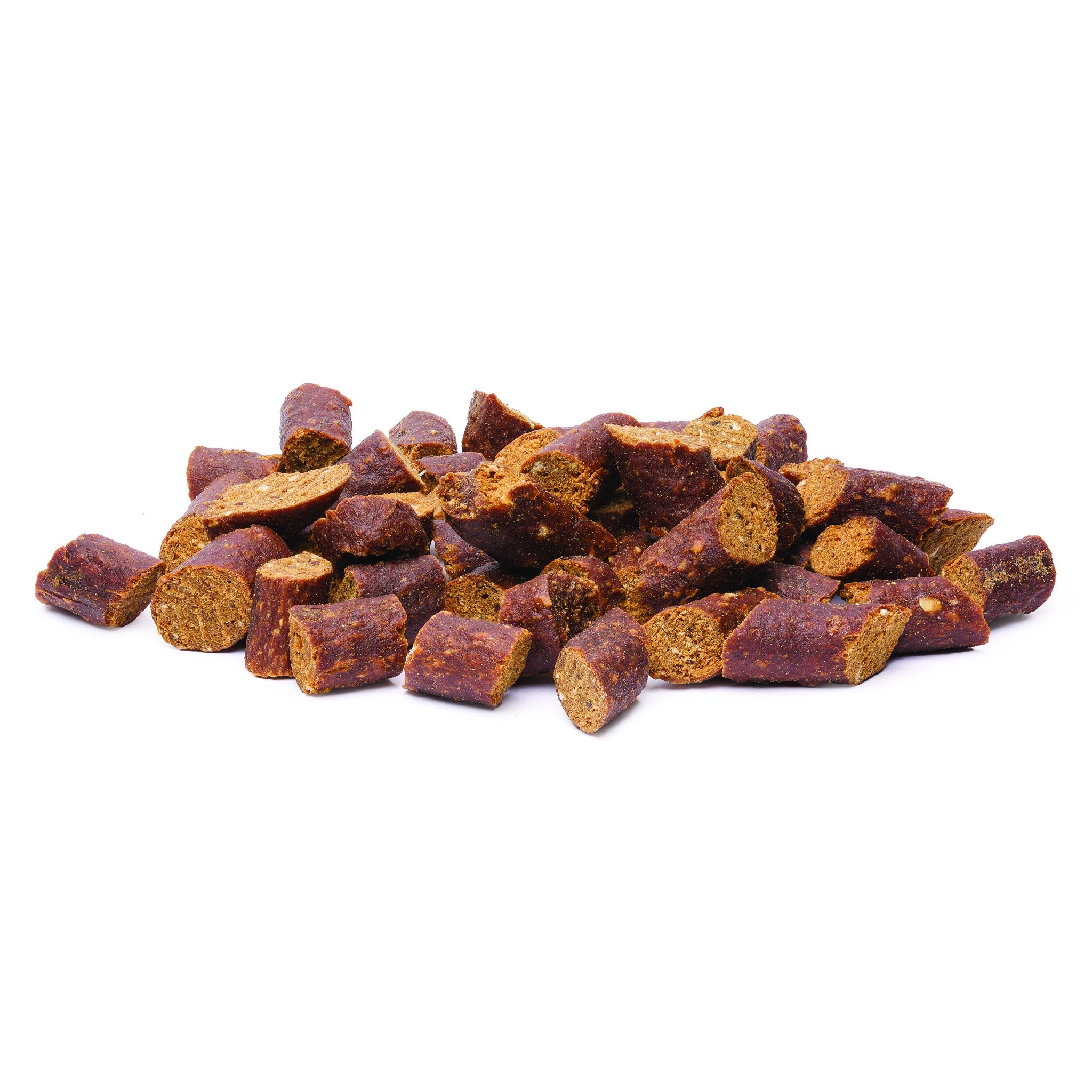 Semi Moist Beef Mini Trainers Dog Treats Loose Product