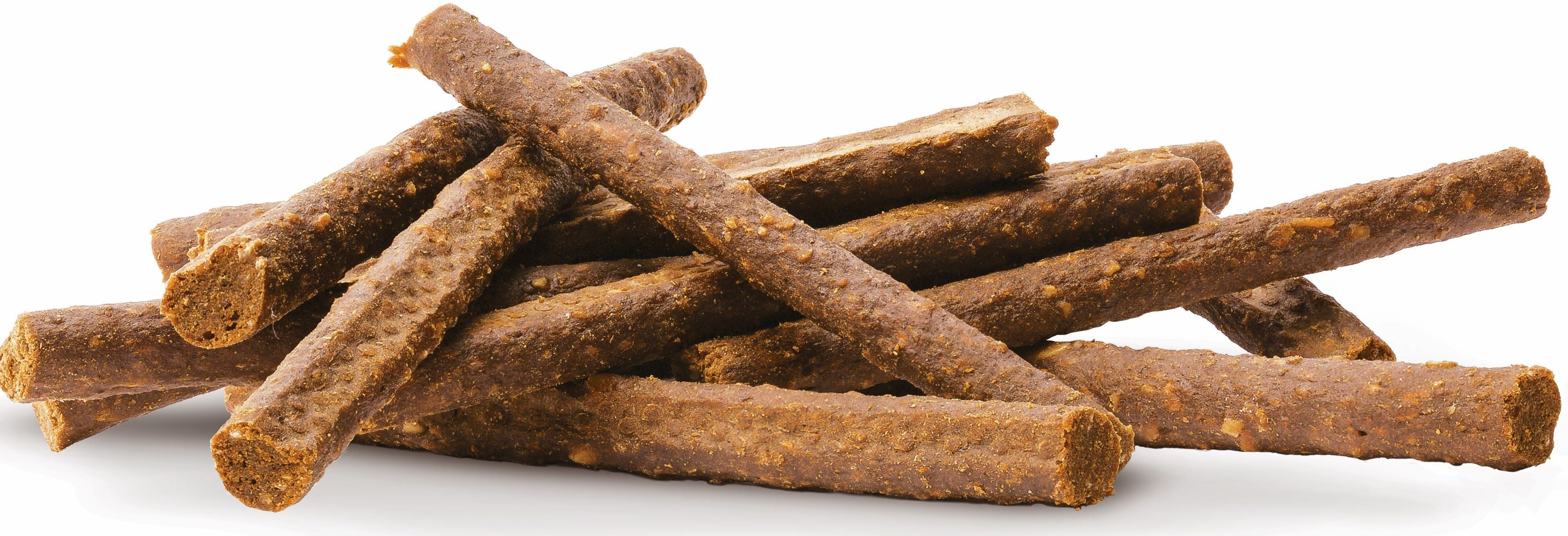 Chewy Chicken Sticks Dog Treats Loose Product