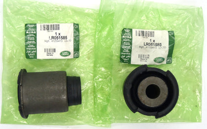 PAIR of GENUINE Land Rover Discovery 3 & 4 Front Lower Control Arm Bush LR051585
