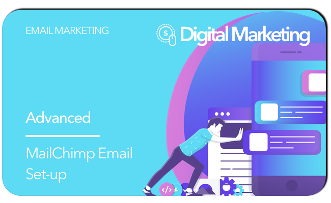 Advanced MailChimp Email Set Up