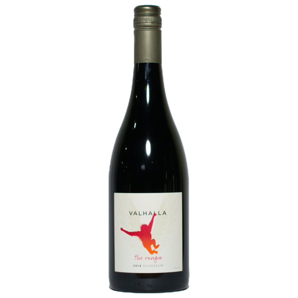 Valhalla The Ranga Shiraz/Durif