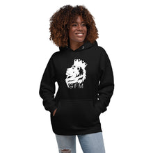 Load image into Gallery viewer, GFM - Unisex Hoodie