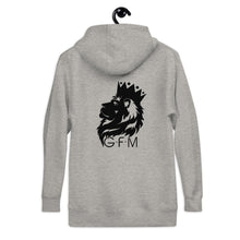 Load image into Gallery viewer, Covid Sucks/GFM - Unisex Hoodie