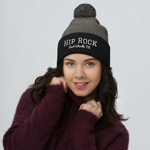 Hip Rock FW - Pom-Pom Beanie (Limited Edition)