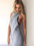 Asher Open Back Knit Dress - 2 Love One