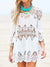 Bernet Crochet Hollow Out Dress - 2 Love One