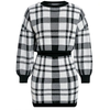 Clueless Cozy Plaid 2-Piece Set - 2 Love One
