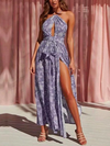 Until I Found You Maxi Dress - 2 Love One