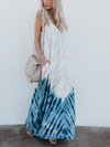 Low Tide Maxi Dress - 2 Love One