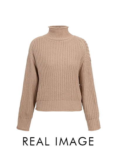 Meet Me In Autumn Turtleneck - 2 Love One
