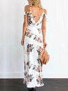 Nora Floral Maxi Dress - 2 Love One