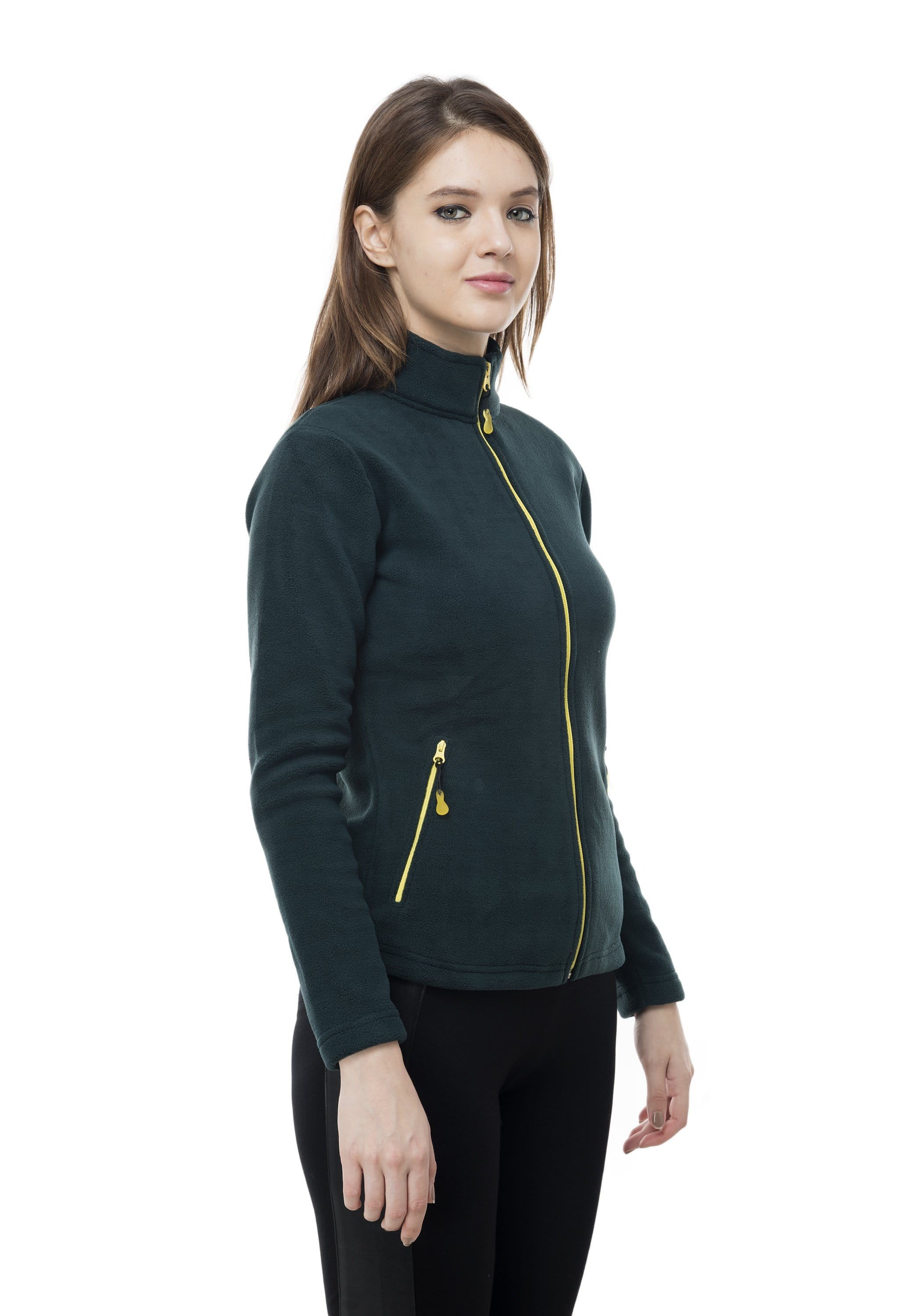 Women's Winter Fleece Jacket