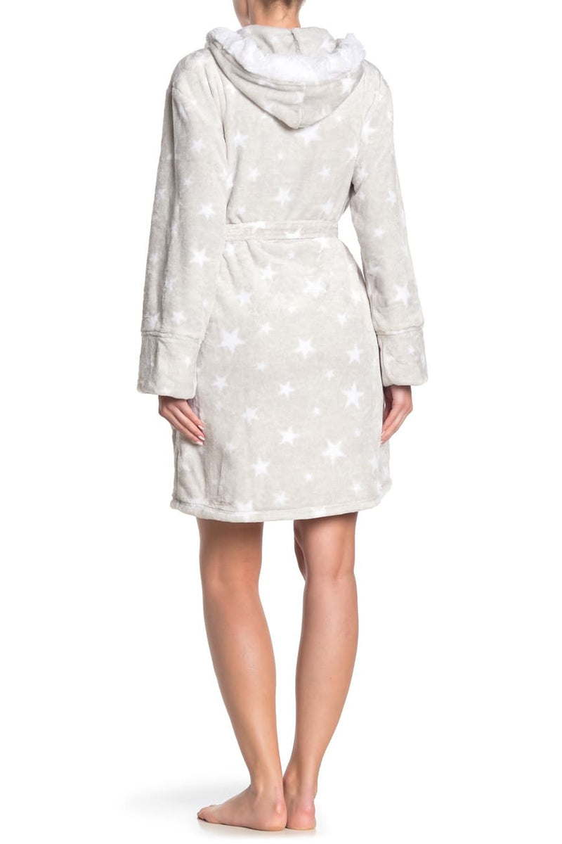 Cozy Star Robe