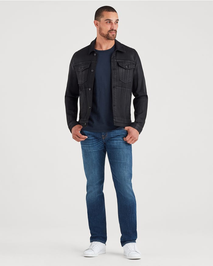 Luxe Performance Denim The Straight