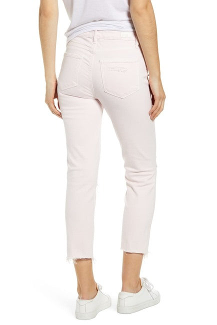 Hoxton Slim Crop High Rise