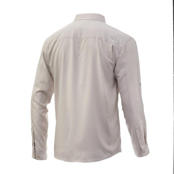 Tide Point Solid Long Sleeve