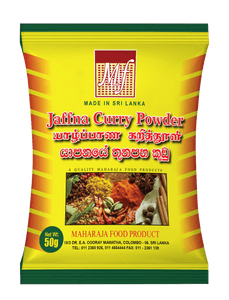 Roasted Jaffna Curry Powder