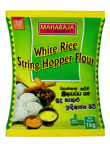 White Rice String Hopper Flour
