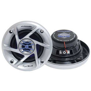 4'' 160 Watts Two-Way Speakers