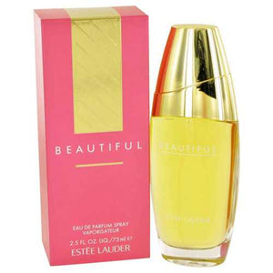 BEAUTIFUL by Estee Lauder Eau De Parfum Spray 2.5 oz (Women)