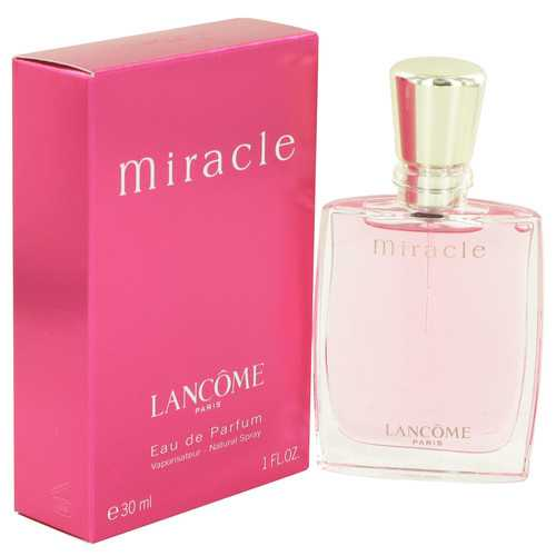 MIRACLE by Lancome Eau De Parfum Spray 1 oz (Women)