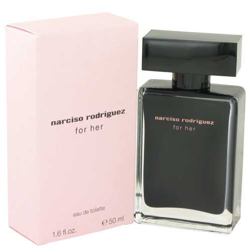 Narciso Rodriguez by Narciso Rodriguez Eau De Toilette Spray 1.6 oz (Women)