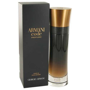 Armani Code Profumo by Giorgio Armani Eau De Parfum Spray 3.7 oz (Men)