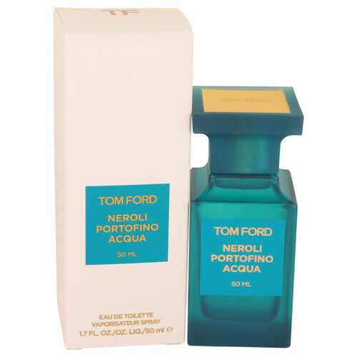 Tom Ford Neroli Portofino Acqua by Tom Ford Eau De Toilette Spray (Unisex) 1.7 oz (Women)