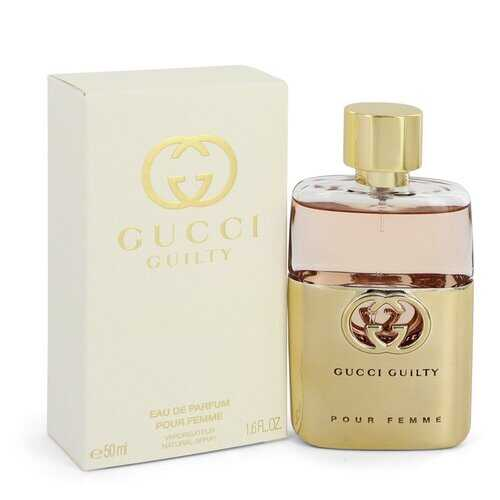 Gucci Guilty Pour Femme by Gucci Eau De Parfum Spray 1.6 oz (Women)
