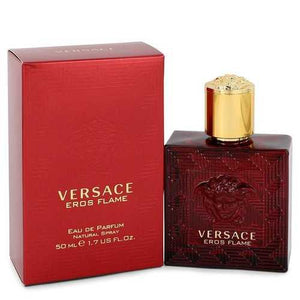 Versace Eros Flame by Versace Eau De Parfum Spray 1.7 oz (Men)