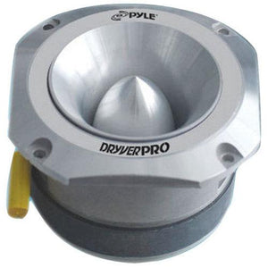 "1.5"" Heavy Duty Titanium Super Tweeter"