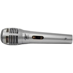 Dynamic Microphone, Professional Moving Coil Handheld Mic with 6.5' ft. XLR Cable
