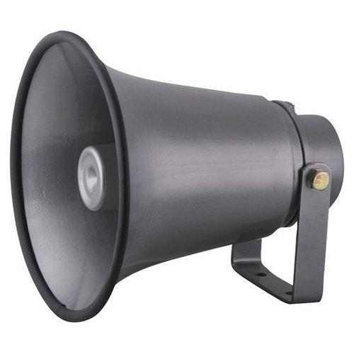8.1'' Indoor / Outdoor 50 Watt PA Horn Speaker