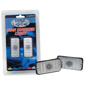 Pyle Lite Series Green Side Marker Light