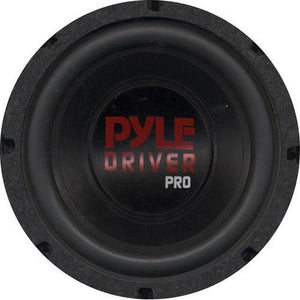 Pyle 8'' Subwoofer 240 Watts Power