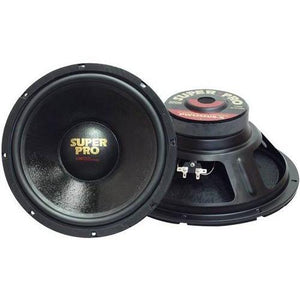 8'' 350 Watt High Performance 8 Ohm Subwoofer