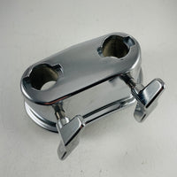 Mapex Double Hole Bass Drum Tom Holder Mount | #MB472