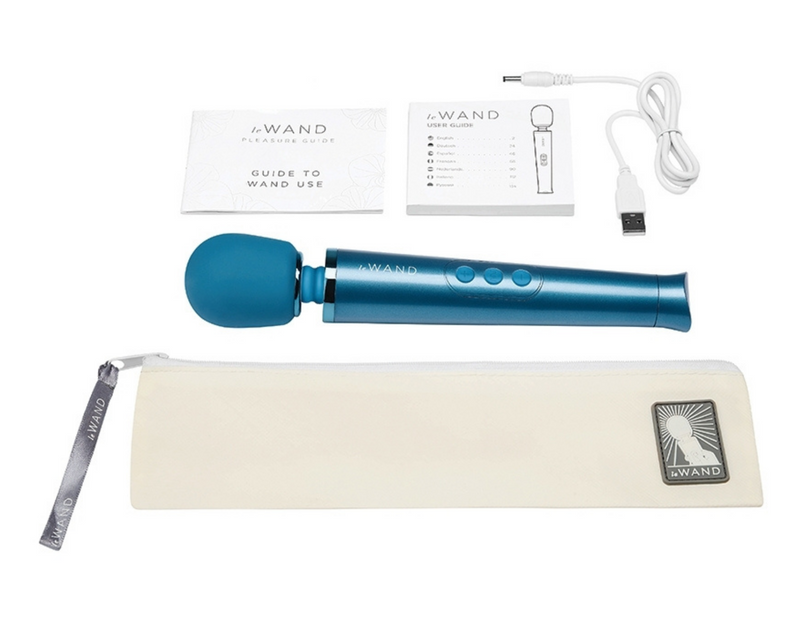 Petite Wand Massager by Le Wand