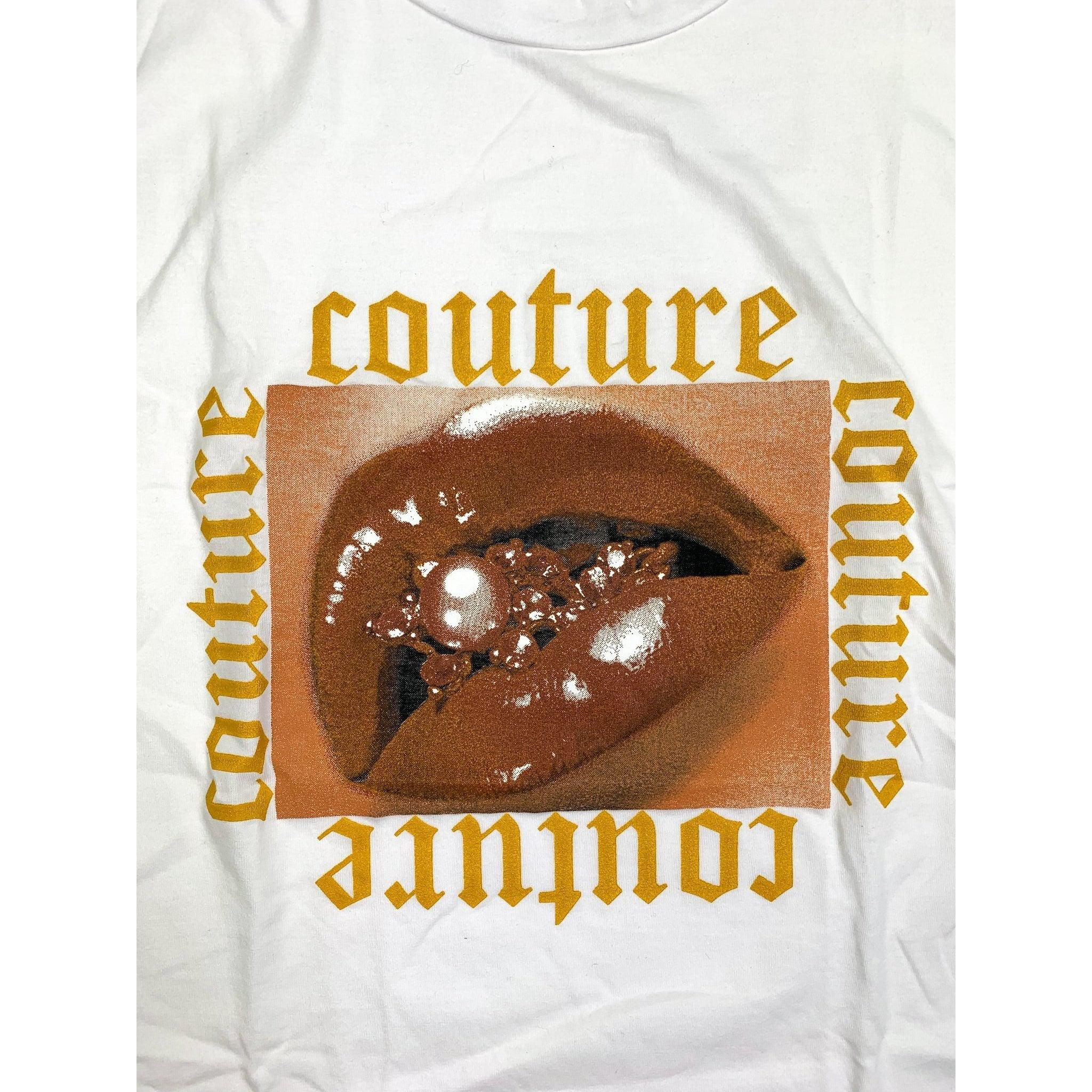 Couture candy T-shirt