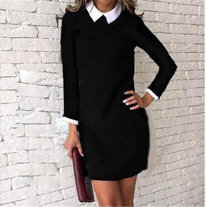 New Women Bandage Bodycon Long Sleeve Dresses Ladies Womens Fashion Short Mini Dress Party Cocktail Casual Dress Sukienka 2019