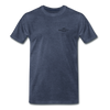 Jitterbug T-Shirt BSN - heather blue