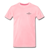 Lure Tree T-Shirt BSN - pink