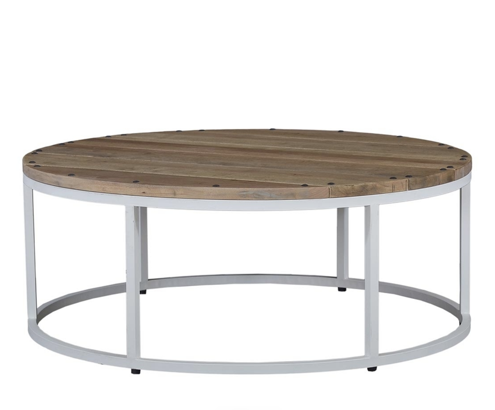 Urban Round Coffee Table