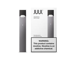 10 Pack JUUL Device