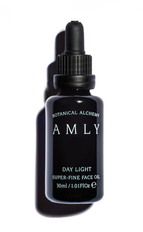 Day Light Face Oil