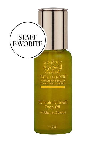 Retinoic Nutrient Face Oil-30ml