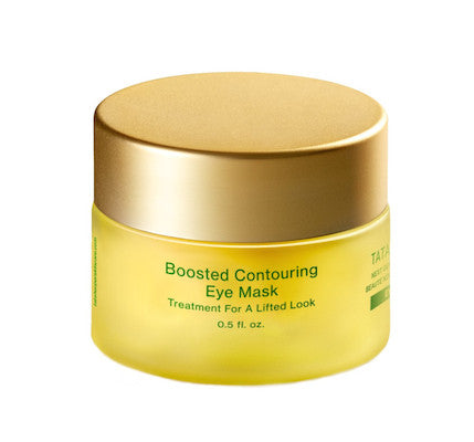 Boosted Contouring Eye Mask