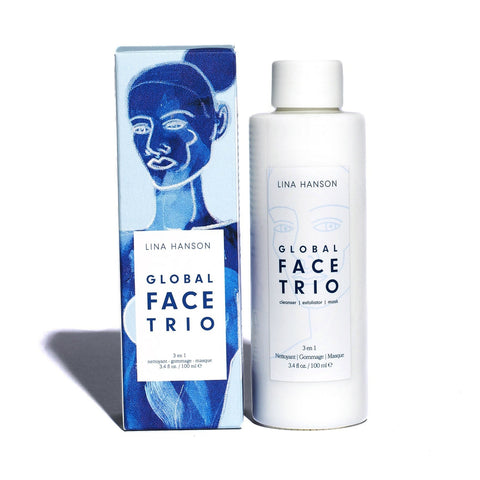 Global Face Trio